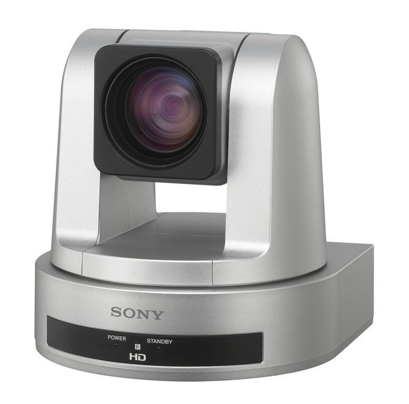 La cámara robótica USB Sony SRG-120DU optimiza la colaboración a ...