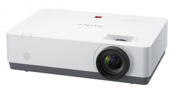 Sony VPL-FH65 y FH60