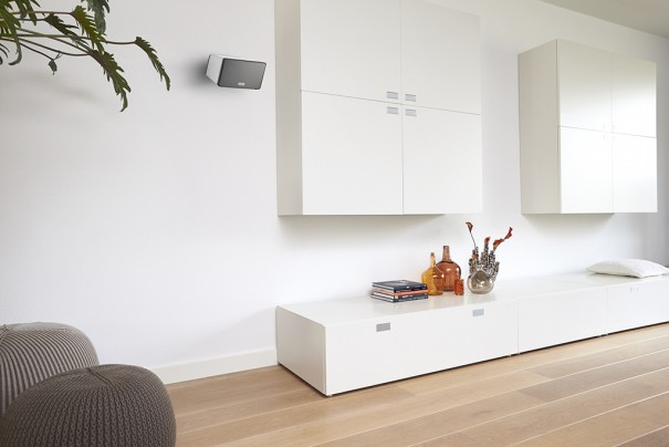 Soporte pared Vogels para Sonos Play