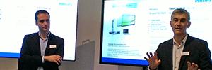 AOC y Philips unen su fuerza de ventas en Iberia y Francia con Agustin de los Frailes al frente