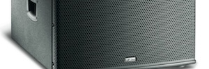 Vertus CLA 406A et 118SA: line array pour les installations fixes et du son en direct de FBT