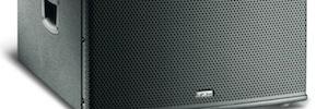 Vertus CLA 406A y 118SA: line array para instalaciones fijas y sonido directo de FBT