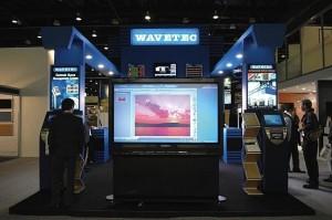 Wavetec kiosco digital