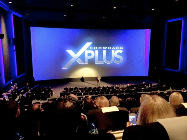 XPlus NationalAmusements