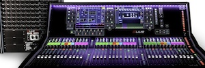 Allen & Heath with dLive promises a before and an after in digital mixing