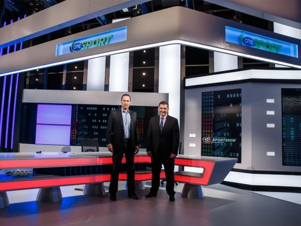 eyevis OTE TV - OTE Sport