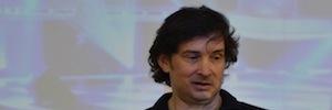 La AAI celebra el XI 'Encuentro de la luz' con la visión experta del iluminador Iñaki Irastorza