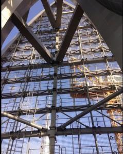 Arch Al Hikma Tower Dubai