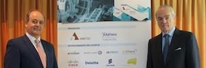Ametic centra en la estrategia para el mercado digital único su encuentro anual en Santander