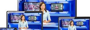 Exterity facilita la distribución de vídeo IP multipantalla con su gama 'Beyond the LAN'