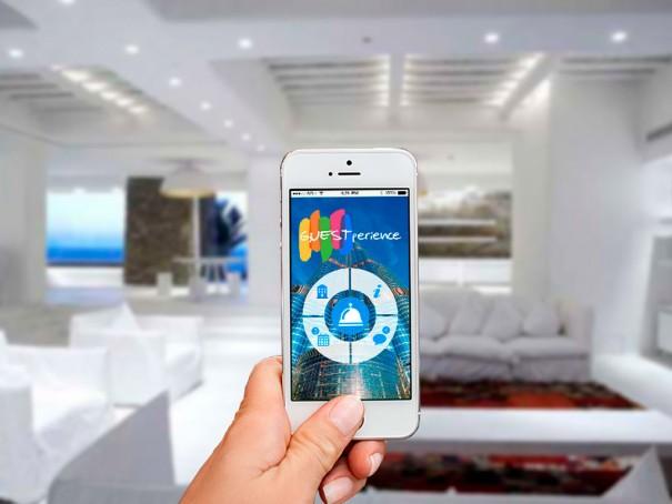 IP-D Hotel Guestperience