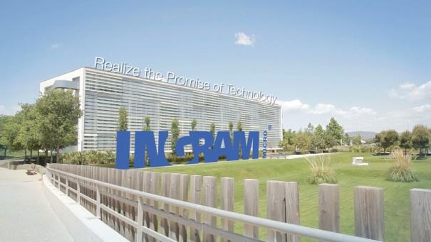 Ingram Micro nueva sede Barcelona