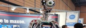 La industria de la robótica gana posiciones en nuevos sectores y aplicaciones
