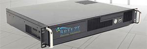 Keywest amplía su línea de reproductores para digital signage con un modelo de cuatro canales