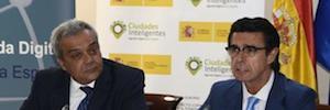 El Ministerio de Industria, Energía y Turismo lidera el Foro de Ciudades Inteligentes