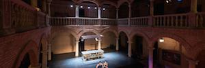 El 38º Festival de Almagro ilumina sus espacios escénicos con la tecnología de ETC