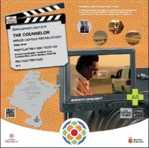 Navarra Ruta del Cine CreativitiTIC