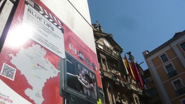 Navarra Ruta del Cine foto Europa Press
