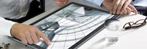 """Panasonic lleva la tecnología 4K a un nuevo formato de 20"""" con su Toughpad FZ-Y1"""