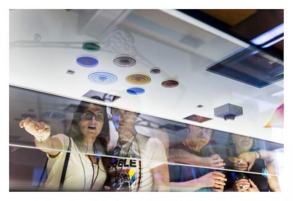 Samsung Gaudi Exhibition Center