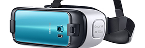 Samsung convoca a la industria de realidad virtual al evento Gear VR Weekend
