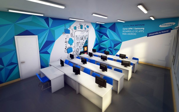 Samsung Tech Institute