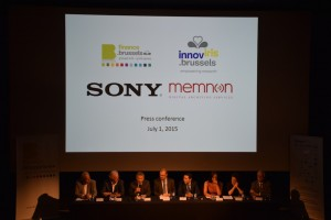 Sony Europe y Memnon