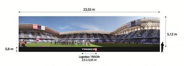 Trison Worldwide Estadio Riazor