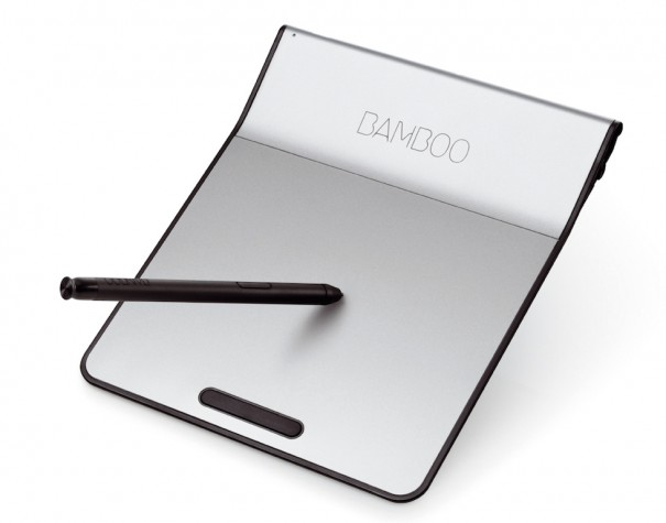 Wacom Bamboo Pad Tech Data