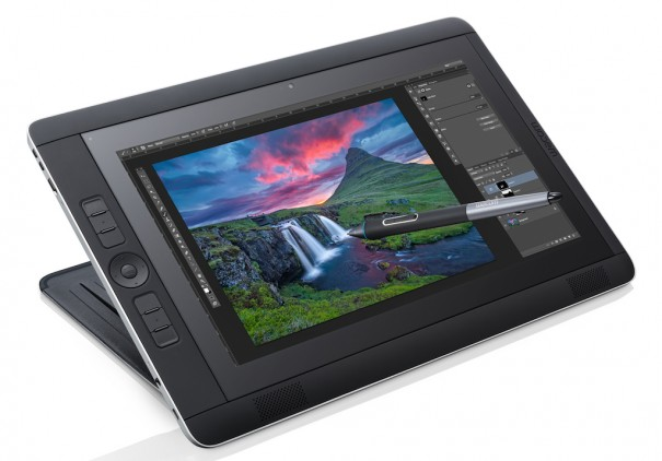 Wacom Cintiq Companion Tech Data