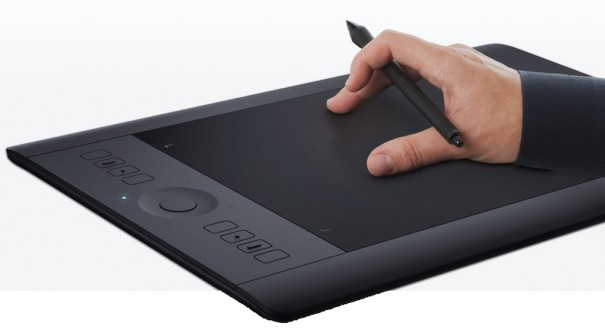 Wacom Intuos Pro Tech Data