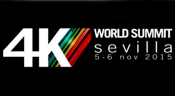4K World Summit Sevilla