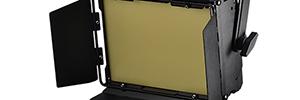 Acme LP-F100: panel de iluminación Led para teatros y escenarios