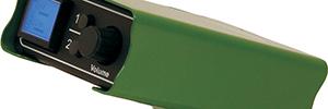 Earpro completa su oferta AV para espectáculos con el sistema intercom digital de GreenGo