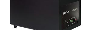 Ecler Audeo SB110: altavoz de refuerzo subgrave pasivo
