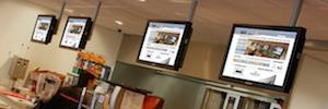 Ingram Micro suma la marca de soportes NewStar a su portfolio AV Pro