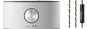 Onkyo y Gibson presentarán en IFA 2015 sus primeras soluciones conjuntas de audio