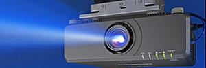 Panasonic: proyección láser y la plataforma visual SoC como grandes propuestas en ISE 2016
