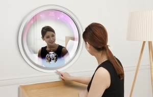 Samsung Mirror Display