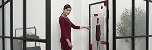 Con la línea Smart Signage, Samsung mostrará en IFA 2015 como será la 'tienda del futuro'