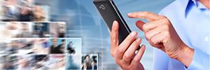 Sixbell Work4Me optimiza la asistencia remota con realidad aumentada