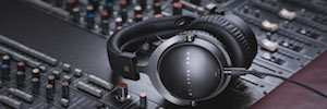Beyerdynamic DT 1770 Pro: studio reference headphones and monitoring