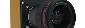 Canon desarrolla un sensor CMOS APS-H de 250 megapíxeles