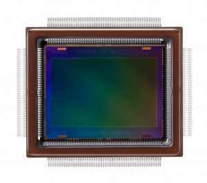 Canon sensor CMOS APS-H 250 MP