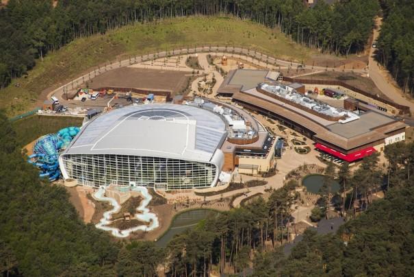 Center Parcs The Venue