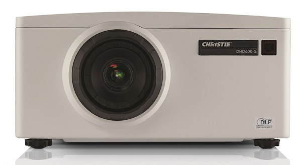 Christie DHD600-G 1DLP