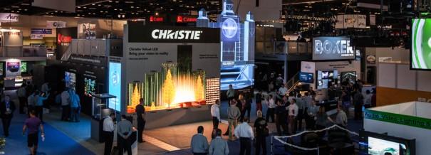 Christie InfoComm2015