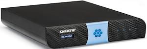 Christie Phoenix Quad-T amplía la capacidad de entradas y monitorización de datos