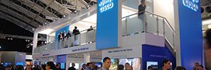 La tecnología IP y el cloud marcan la presencia de Cisco en IBC 2015