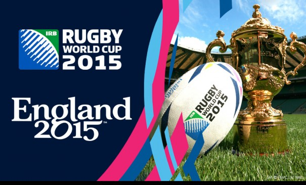 Copa Mundial Rugby2015